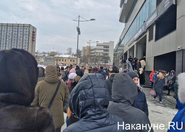 Эвакуация(2020)|Фото: Фото: Накануне.RU