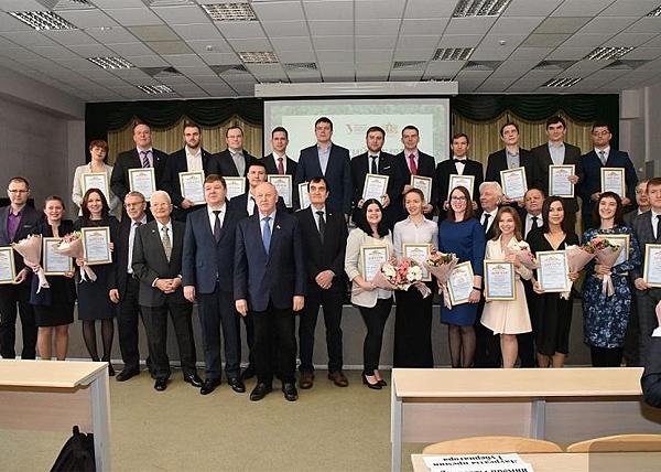 Премия губернатора Свердловской области, Демидовская премия, лауреаты, наука(2020)|Фото: midural.ru