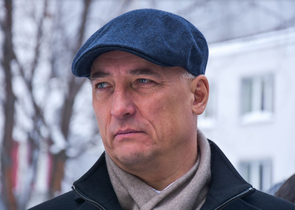 Константин Бабкин(2020)|Фото: Пресс-служба Совета ТПП РФ