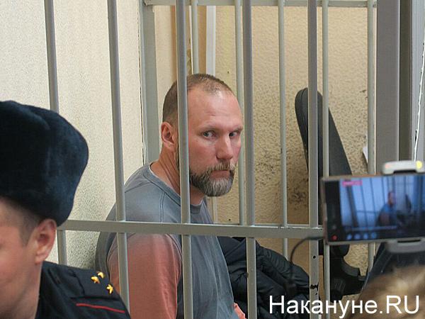 Артемий Кызласов, суд(2020)|Фото: Накануне.RU