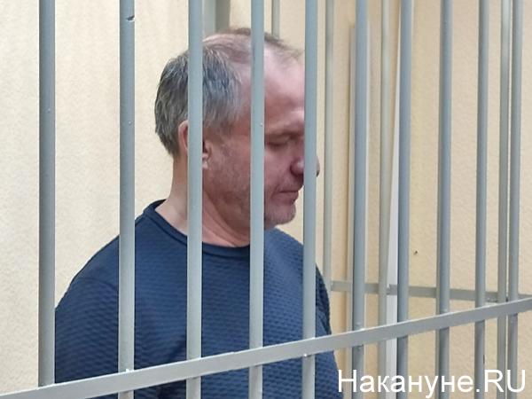 Михаил Шилиманов в суде(2020)|Фото: Накануне.RU