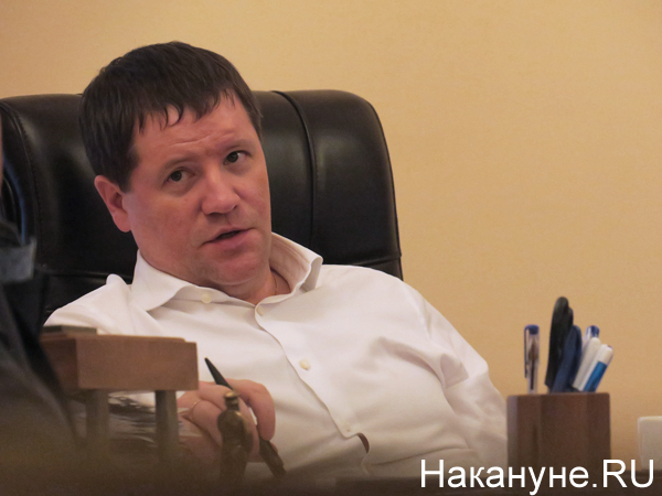Сергей Бидонько(2020)|Фото: Накануне.RU