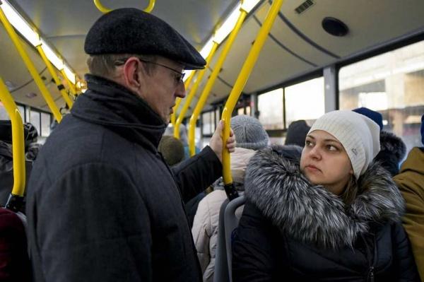 Горнозаводская ветка, Пермь I, Пермь II, автобусы, Дмитрий Самойлов(2020) Фото: instagram.com/samoilovperm