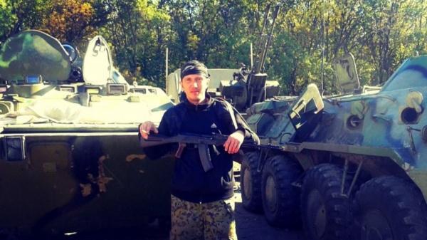 Евгений Щербак приговорен к 4,5 годам тюрьмы