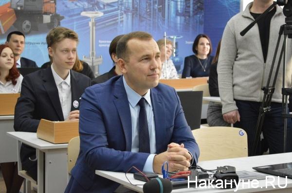 Вадим Шумков(2020) Фото: Накануне.RU