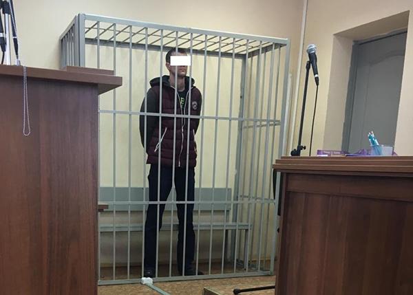 Вячеслав Попов(2020) Фото: СУ Следственного комитета РФ по Свердловской области