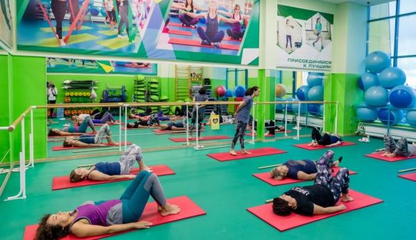 Фитнес-клуб Ультрафит(2020) Фото: ultrafit-nv.ru