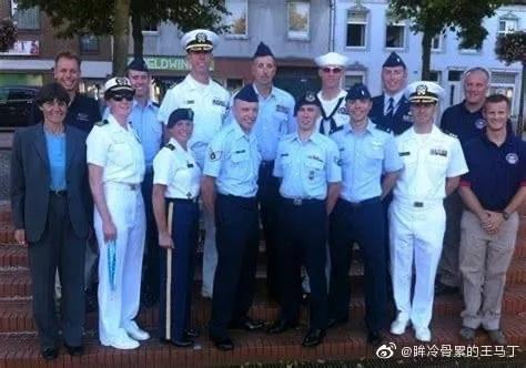 Команда американских военных на состязаниях в Ухане(2020)|Фото: mp.weixin.qq.com