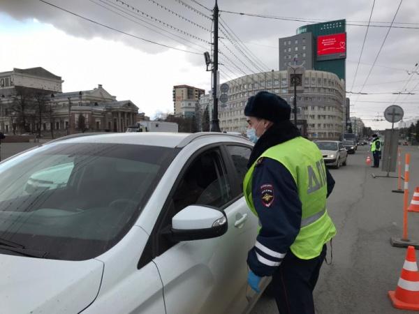 проверки водителей, Челябинск,(2020)|Фото: 74.мвд.рф