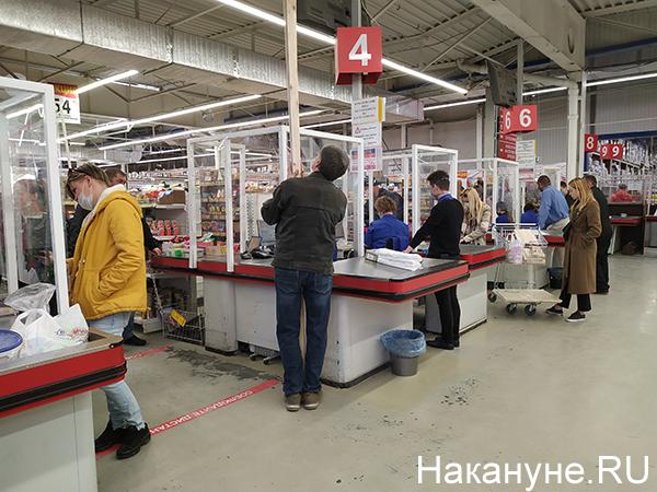 Магазин в Севастополе(2020)|Фото: Накануне.RU