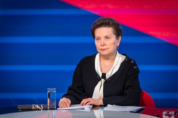 губернатор онлайн, Наталья Комарова, коронавирус(2020)|Фото: admhmao.ru