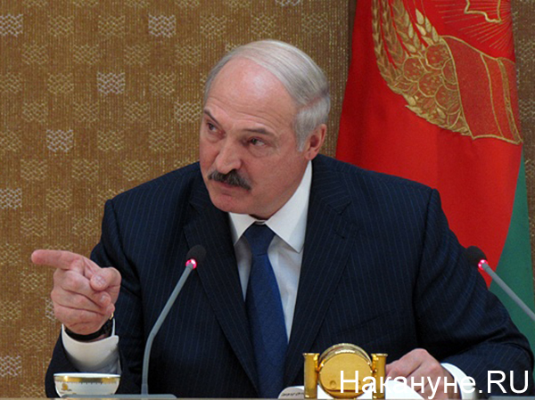 Александр Лукашенко(2020)|Фото: Накануне.RU