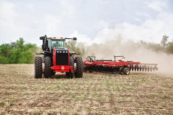 трактор RSM 2375(2020)|Фото: Тюменьагромаш
