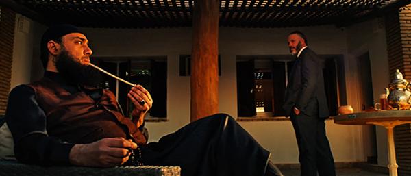 """Кадр из фильма """"Шугалей""""(2020) Фото: PR-отдел НТВ"""