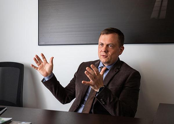 Валерий Пиличев(2020)|Фото: Свердловский областной фонд поддержки предпринимательства
