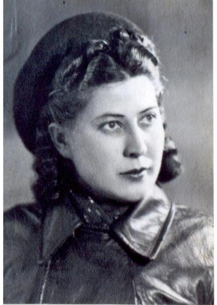 Нина Ричняк(2020)|Фото: Архив автора