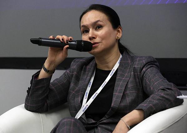 Виктория Казакова(2020)|Фото: Владислав Бурнашев/ТАСС