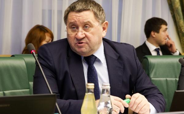 Михаил Пономарев(2020)|Фото: council.gov.ru