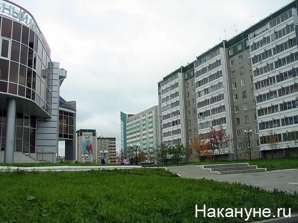 верхняя пышма Фото: Накануне.ru