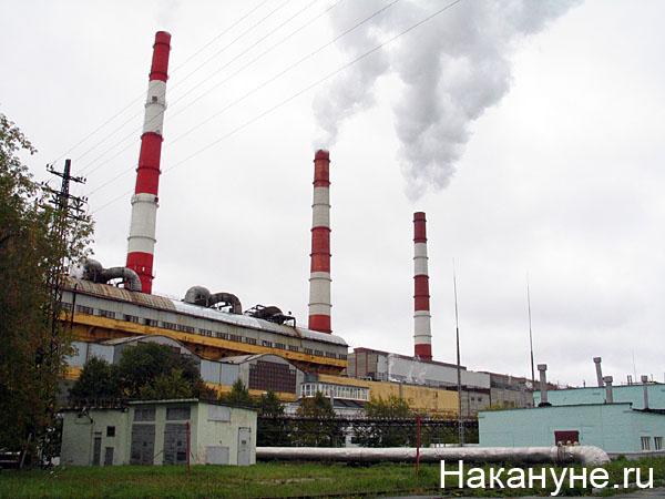 среднеуральская грэс сугрэс|Фото: Накануне.ru