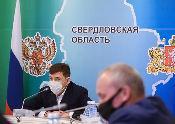 Пострадавшим от урагана в Свердловской области может быть оказана материальная помощь
