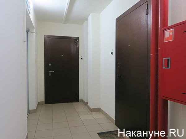 Квартира на ул. Рассветная, 8, корпус 1(2020)|Фото: Накануне.RU
