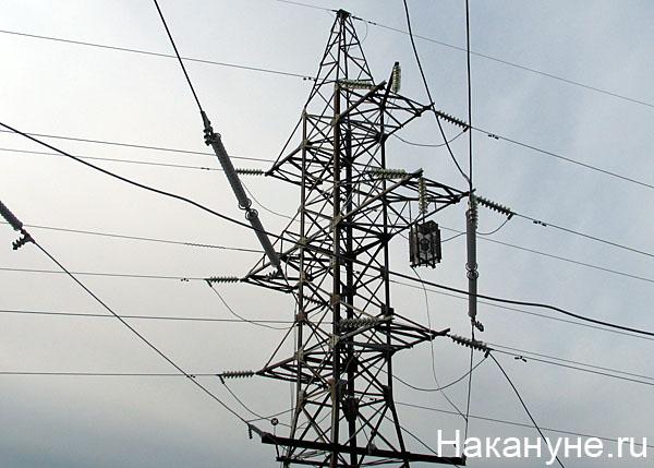 энергетика электричество лэп Фото: Накануне.ru