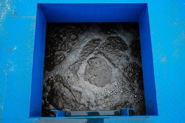 Канализационно-очистные сооружения, Сайгатина, Локосово(2020)|Фото: Администрация Сургутского района
