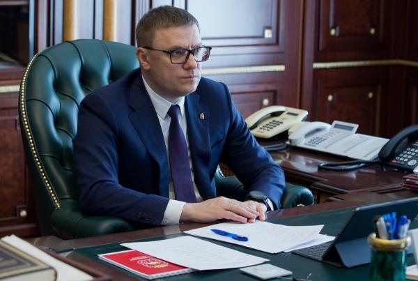 Алексей Текслер, губернатор Челябинской области,(2020)|Фото: пресс-служба губернатора Челябинской области