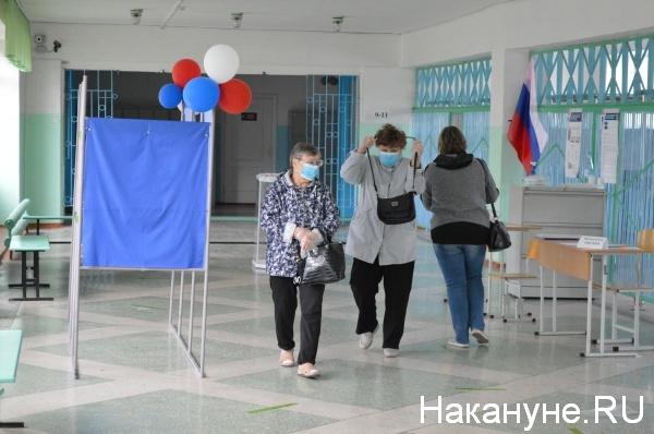 голосование, поправки(2020)|Фото: Накануне.RU