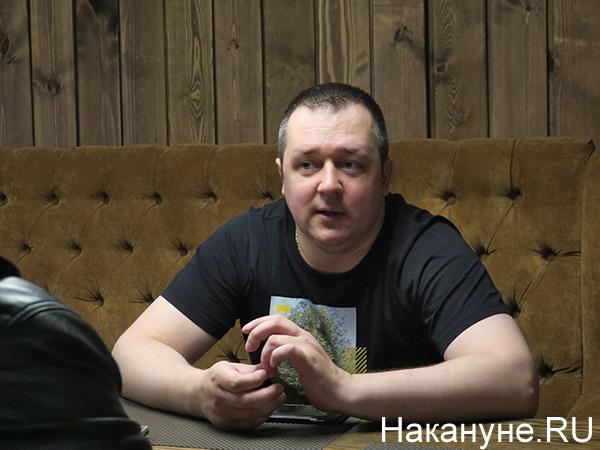 Александр Югович(2020)|Фото: Накануне.RU
