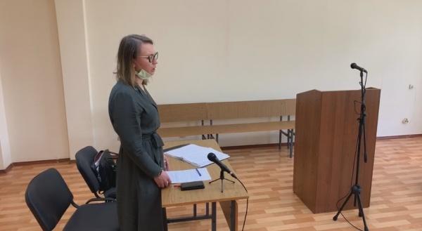 суд по делу бывшего схиигумена Сергия(2020)|Фото: Судебный участок №3 Верхнепышминского района
