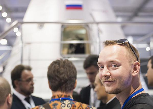 Иван Сафронов(2020)|Фото: facebook.com/isafronov