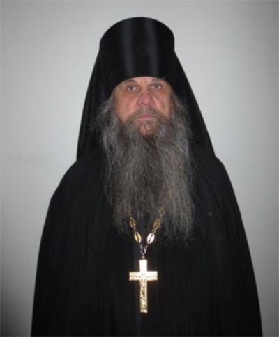 Иеромонах Иоанн (Иванов)(2020)|Фото: Екатеринбургская епархия