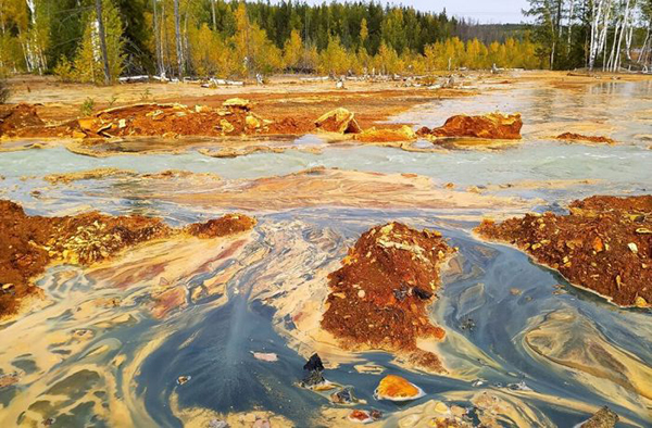Левихинский рудник(2020) Фото: nashural.ru