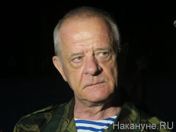 Владимир Квачков(2020)|Фото: Накануне.RU