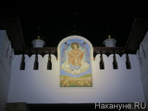 Среднеуральский женский монастырь(2020)|Фото: Накануне.RU