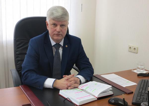 Станислав Суханов(2020)|Фото: Фонд капитального ремонта Свердловской области