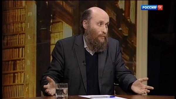 Историк Александр Шубин(2020)|Фото: tvkultura.ru