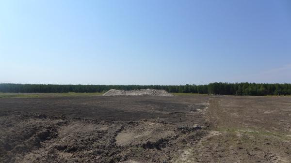 Полигон ТБО, Фёдоровский(2020)|Фото: Администрация Сургутского района
