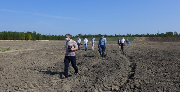 приемка полигона ТБО, Федоровский(2020)|Фото: Администрация Сургутского района