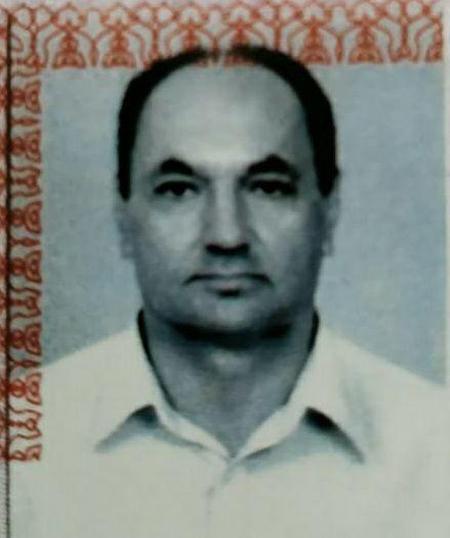 Обвиняемый в убийстве, объявленный в международный розыск Юрий Смоленцев(2020)|Фото: СУ Следственного комитета РФ по Свердловской области