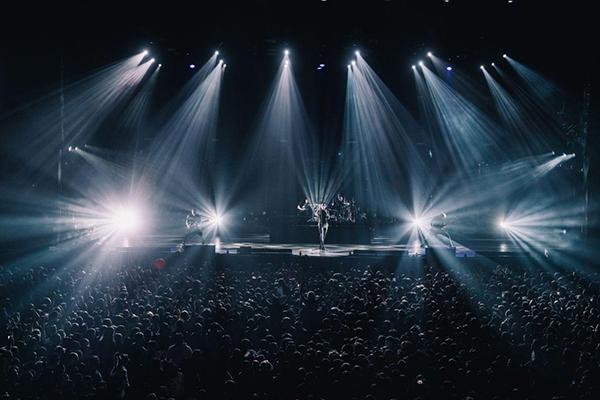 Группа Lumen(2020) Фото: Предоставлено менеджментом группы Lumen