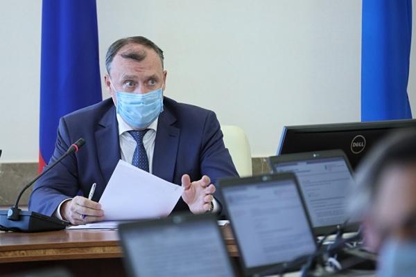 Алексей Орлов(2020)|Фото: ДИП Свердловской области