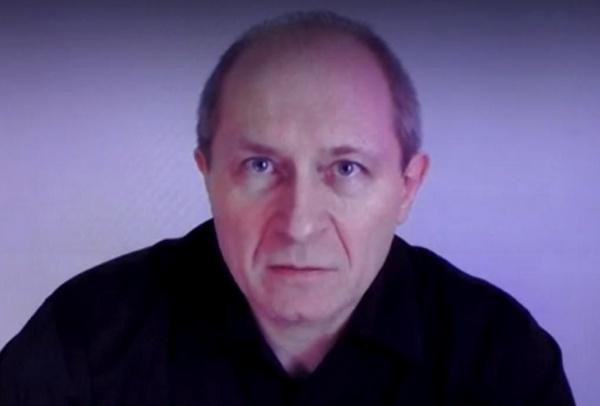 Юрий Чекин(2020) Фото: mvd.ru