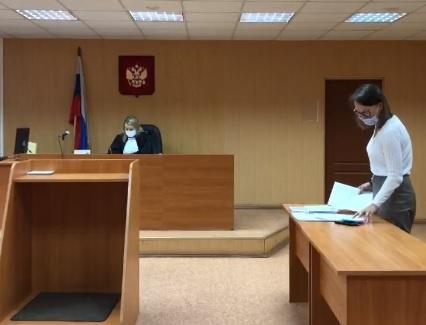 суд по делу бывшего схиигумена Сергия(2020)|Фото: Верхнепышминский городской суд