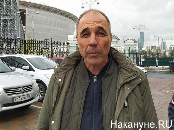 Дмитрий Соколов(2020)|Фото: Накануне.RU