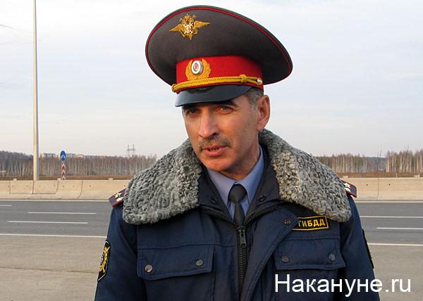 демин юрий алексеевич начальник гибдд гувд по свердловской области(2008)|Фото: Накануне.ru