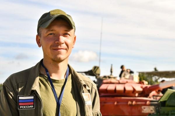 Андрей Овчинников(2020)|Фото: Пресс-служба УВЗ