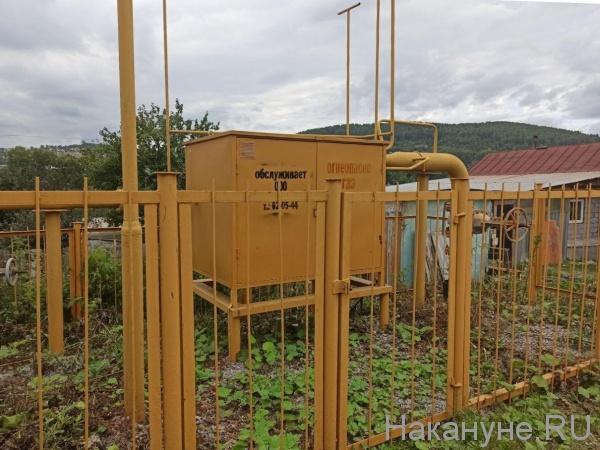 газификация, газораспределительная станция, газопровод(2020) Фото: Накануне.RU